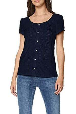 Esprit Women's 059cc1k005 Short Sleeve T-Shirt