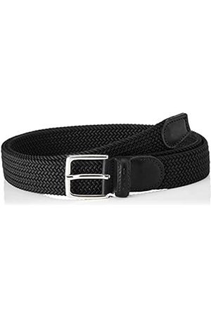 Gant Men's Elastic Braid Belt