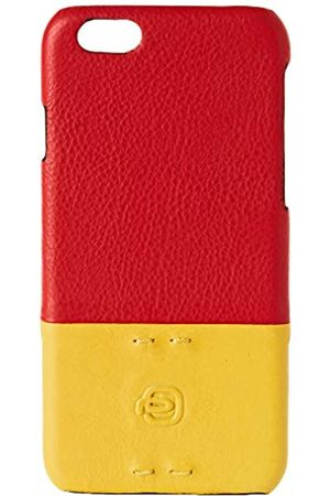 Piquadro IPhone 6 Leather Shell Case
