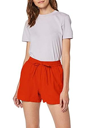 Vero Moda Women's VMMILLE Shorts WVN