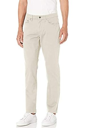Amazon Essentials Slim-fit 5-pocket Stretch Twill Pant Casual