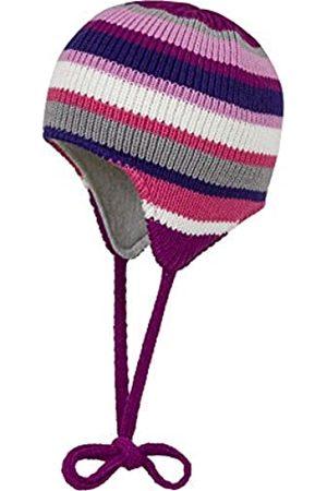 Döll Girl's Inka Bindemütze Strick Hat