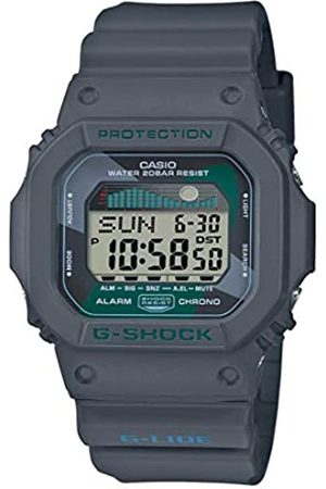 Casio Mens Digital Watch with Resin Strap GLX-5600VH-1ER