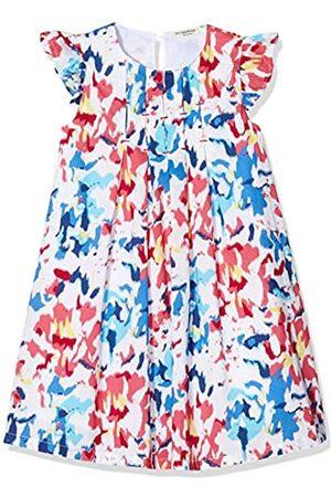 Salt & Pepper Salt and Pepper Girls' mit Blumen Allover Print Dress