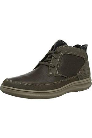 Rockport Men's Zaden Chukka Boots, (Breen Lea/SDE 002)