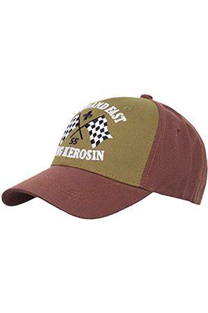 King Kerosin Men's Loud and Fast Baseball Cap