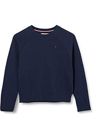 Tommy Hilfiger Girl's Global Stripe Sweatshirt