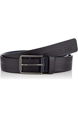 BOSS Men's Tylir-Stripe_sz35 Belt