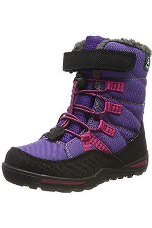 Kamik Unisex Kids' Jace Classic Boots, ( Pur)