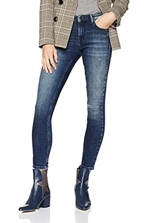 ONLY Women's onlALLAN REG SK Push UP DNM JNS REA5777 Skinny Jeans