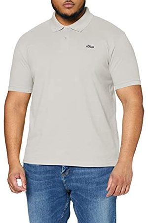 s.Oliver Big Size Men's 15.001.35.2335 Polo Shirt