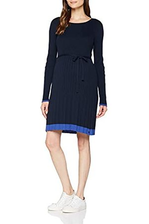 Esprit Maternity Women's Dress Knit ls