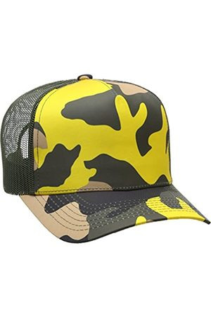 Won Hundred Men's Manila Baseball Cap, (Camouflage-Print)