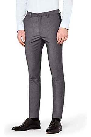 find. Men's Skinny Fit Tonic Formal Trousers