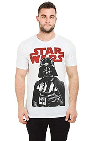 STAR WARS Men's Vader Grip T-Shirt
