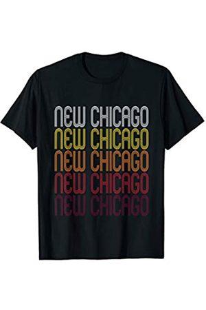 Ann Arbor New Chicago