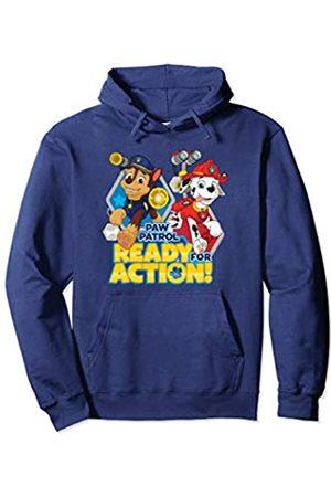 Nickelodeon Paw Patrol Apparel PP1066 Pullover Hoodie