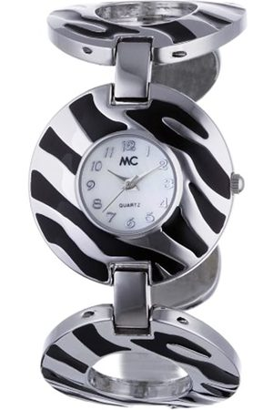 MC Timetrend MC Women's Quartz Watch 50514 with Metal Strap