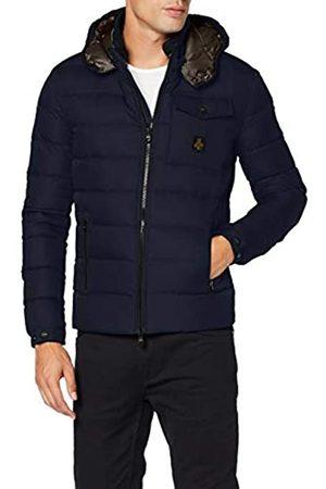 RefrigiWear Men's Wool Owenton Jacket Sports