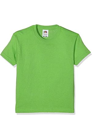 Fruit Of The Loom Unisex Kids Original T. T-Shirt
