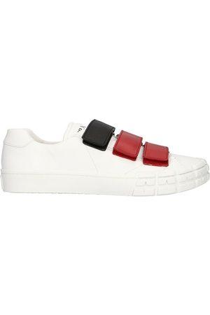 Prada Velcro trainers