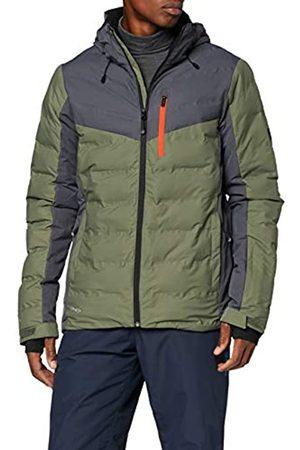 Brunotti Men's Sergas Snowjacket Jacket