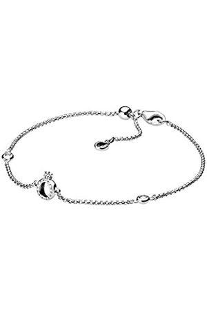 Pandora Women Charm Bracelet 598276CZ-20