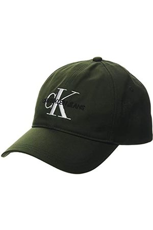 Calvin Klein Jeans Men's CKJ Monogram Cap Baseball