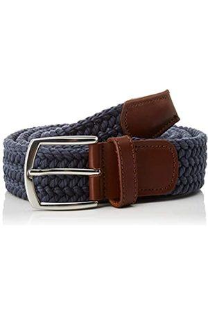 CORTEFIEL Men's Cinturon Trenza Textil En Belt