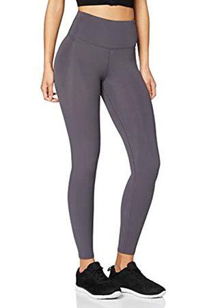 AURIQUE Amazon Brand - Women's Thermal Running Leggings, 10
