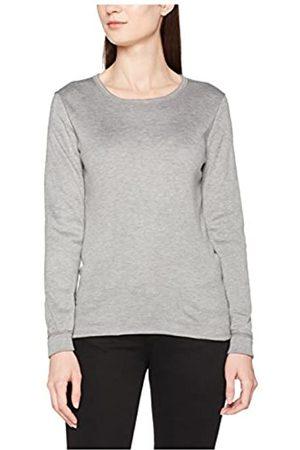 Damart Women's Tee Shirt Manches Longues Thermal Top