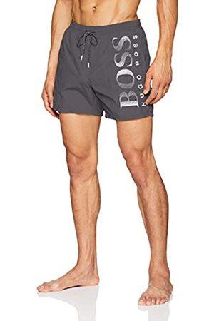 BOSS Men's Octopus Swim Shorts
