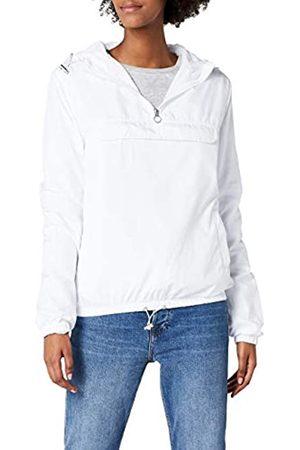 Urban Classics Women's Ladies Basic Pullover Jacket