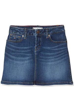 Tommy Hilfiger Girl's A- A-line Skirt Spcbst