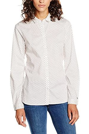 Tommy Hilfiger Women's Delia Shirt Ls W2 Regular Fit Long Sleeve Blouse