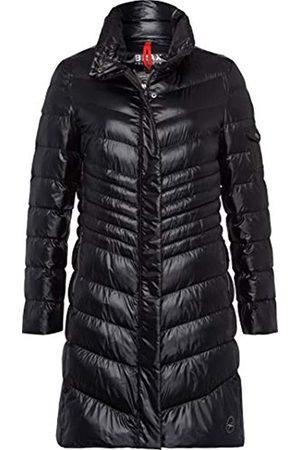 Brax Women's Basel Outdoor Zero Down Mantel Coat
