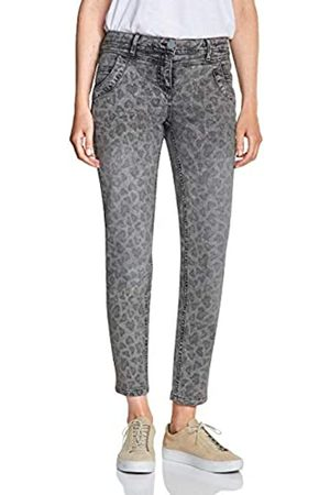 CECIL Women's 372407 Charlize Slim Fit Jeans