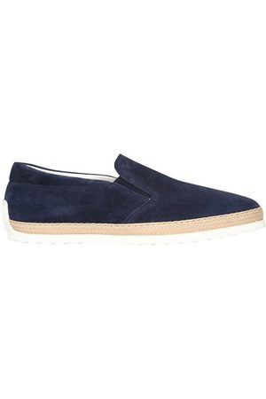 Tod's Gomma loafers