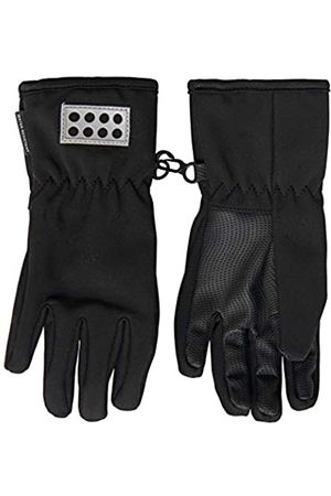 LEGO Wear Boy's Lego Tec Unisex Lwalfred 702-Softshell Fingerhandschuhe Gloves