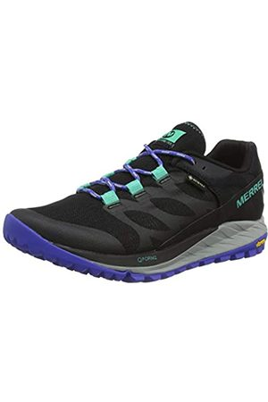 Merrell Women's Antora Gore-Tex Trail Running Shoes, ( /Dazzle)