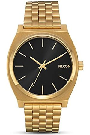 Nixon Unisex Adult Analogue Quartz Watch with Stainless Steel Strap A045-2042-00