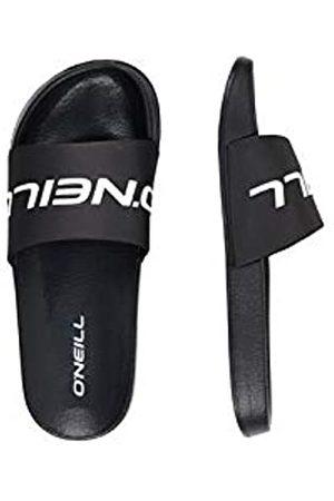 O'Neill Men's Fm Slide Logo Sandalen Flip Flops, ( Out 9010)