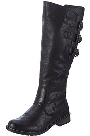 Remonte Womens Boots, (01)