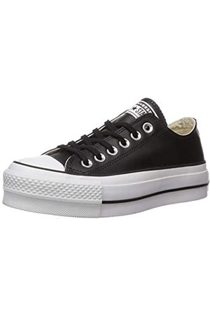 Converse Women's Chuck Taylor All Star Lift Clean Low-Top Sneakers, ( / / 001)