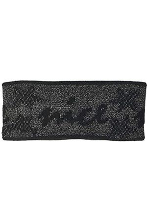 maximo Girls' Mit Lurexgarn und Schriftzug Nice Headband