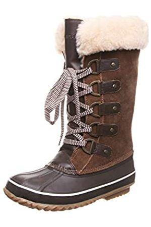 Bearpaw Women's Denali Snow Boots, (Earth 239)