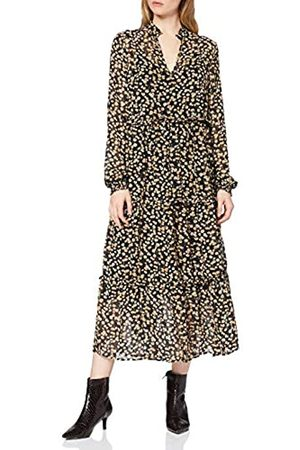 Y.A.S Women's Yasclaris Ls Long Dress
