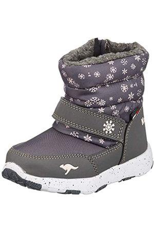 KangaROOS Unisex Babies' Snowrush Boots