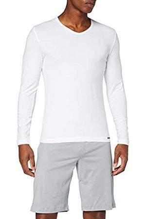 Olaf Benz Men's RED1601 Longshirt Thermal Top, ( 1000)