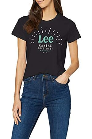 Lee Women's Seasonal Logo Tee T-Shirt